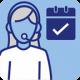 Personal de atención al cliente le llamará para confirmarle día, hora, lugar, costo y recomendaciones del caso.