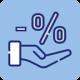 En todos los servicios médicos usted recibirá descuentos entre el 10% y el 70%.