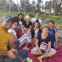 familia rubiela julio